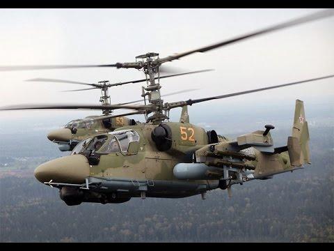 Боевые вертолёты. Воздушная кавалерия. Оружие России.