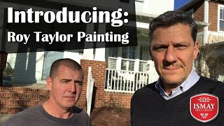 Exploring the Impact a Little Paint Can Make on Your Home - Raleigh Real Estate Agent