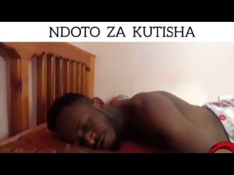 Uswege murdered ndoto za kutisha