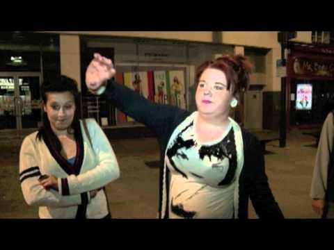 Medway Riots 2011