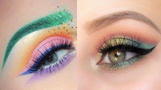 Cute Eye Makeup & Eyeliner Ideas Compilation | Amazing Eye Makeup Tutorials Compilation ##3