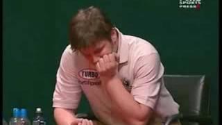 2007 World Tenpin Masters Game 7 Ong vs Torgersen Part 5