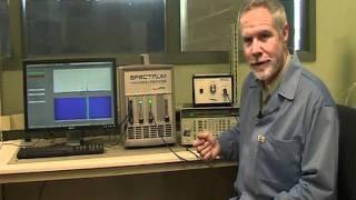 Spectrum's SDR-7000 3U OpenVPX Platform