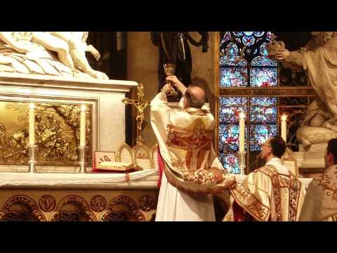 The Latin Mass Society Introduction