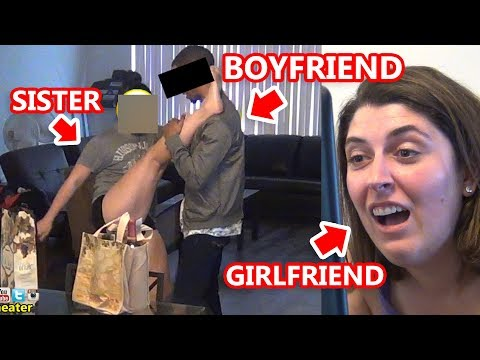 Will Your Boyfriend Try To Sleep With Your Sister? | To Catch A Cheater