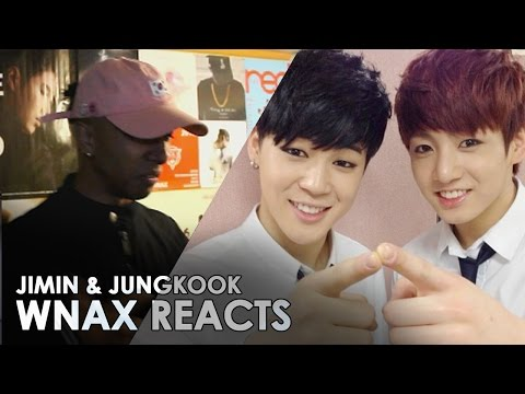 BTS - OWN IT ( drake cover ) [ JIMIN & JUNGKOOK ] REACTION VIDEO #wnax