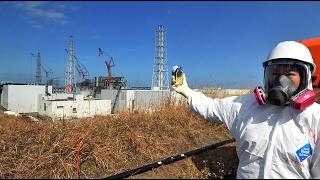 Radiation at Fukushima at highest level since meltdown