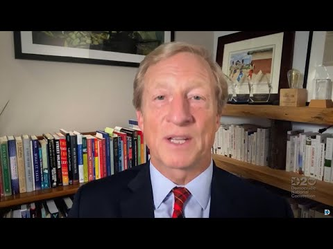 What do billionaires like Tom Steyer mean for progressive politics and the climate movement?