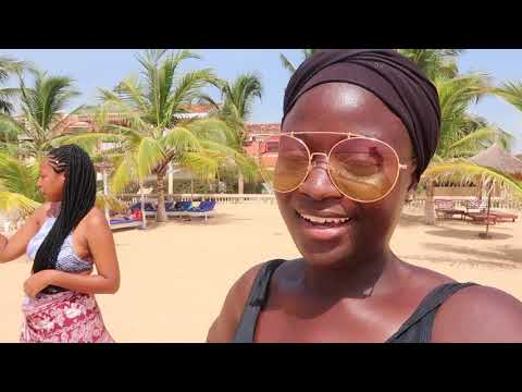 FALL BREAK | Senegal Vlog 5