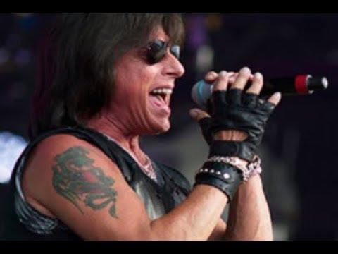 Joe Lynn Turner update on heart attack - Overkill post Thanks for Nothin live for new DVD!