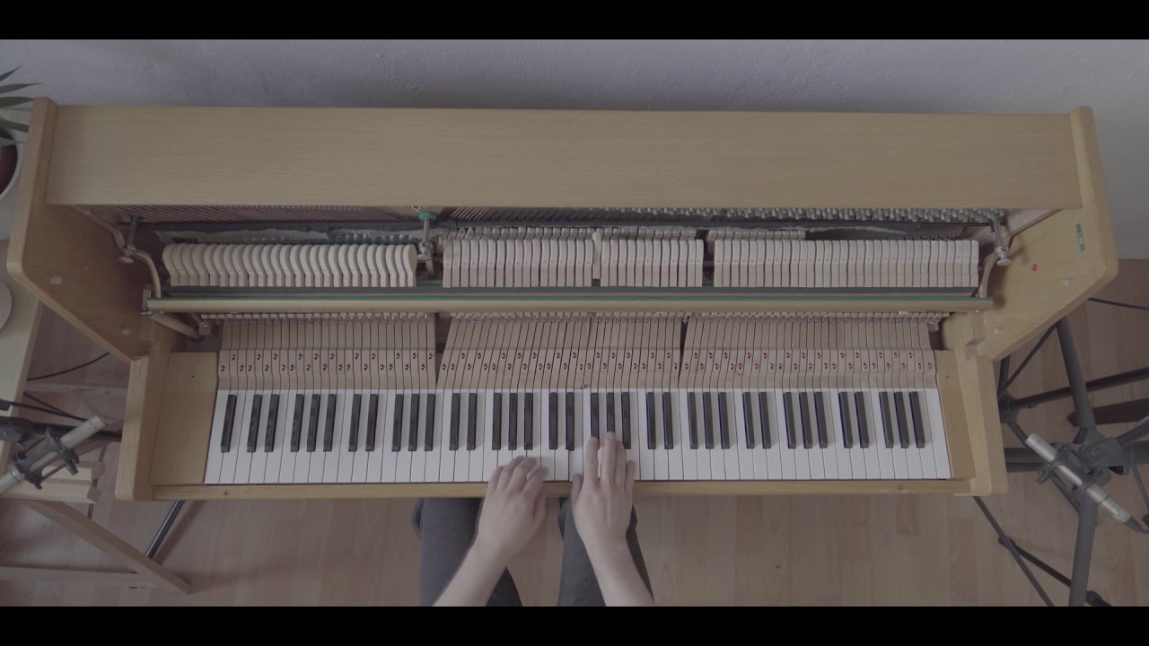 C418 - Wet Hands (Cover)