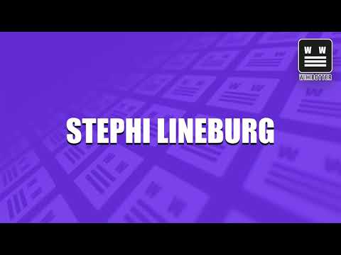 Stephi Lineburg