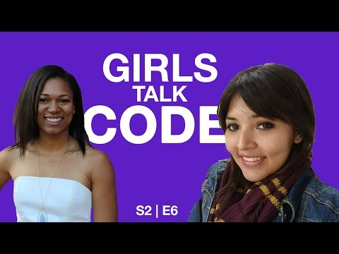 How to Get Into Tech With A Unrelated Degree | Girls Talk Code S2 E6