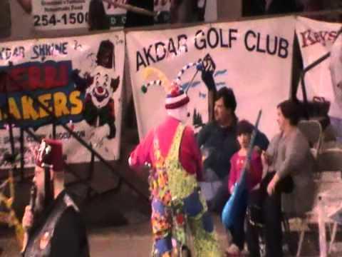 Akdar Shrine Circus 2013
