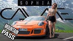 Porsche GT3 + Großglocknerpass = 😍😍😍