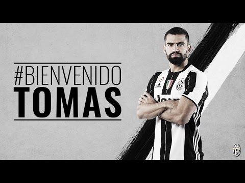 "Tomas Rincon: ""Juventus move a dream come true"""