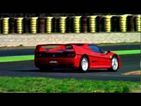 Need For Speed 2 SE - Ferrari F50 (Showcase Video) [HD 1080p]