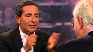Harald Schmidt bei Roger Schawinksi - Schawinski vom 16.02.2015
