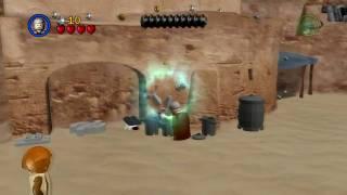 LEGO Star Wars II Power Bricks