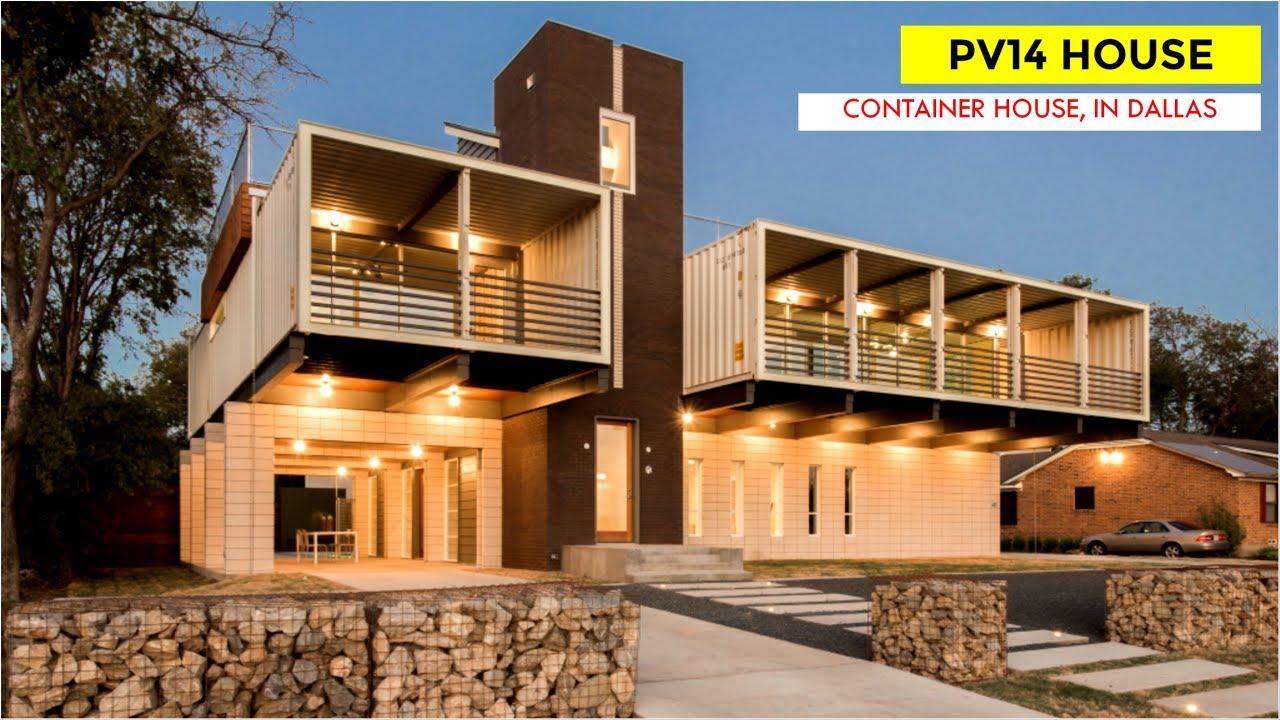 Modern Architecture Dallas