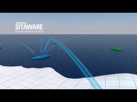 Maritime Command and Control (C4I)