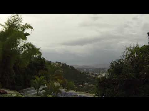 IRMA Port au Prince timelapse pt. 2