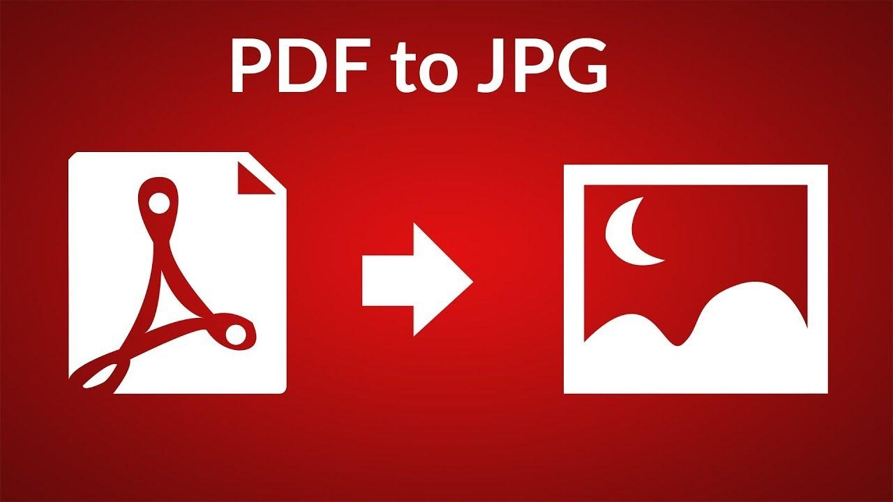طريقة تحويل صور pdf الى صيغة jpg و png بدون برامج وبدون ...