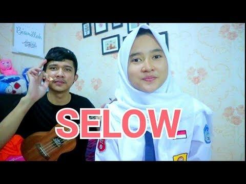 Free Download Wahyu - Selow Cover Deny Reny | Ukulele Mp3 dan Mp4