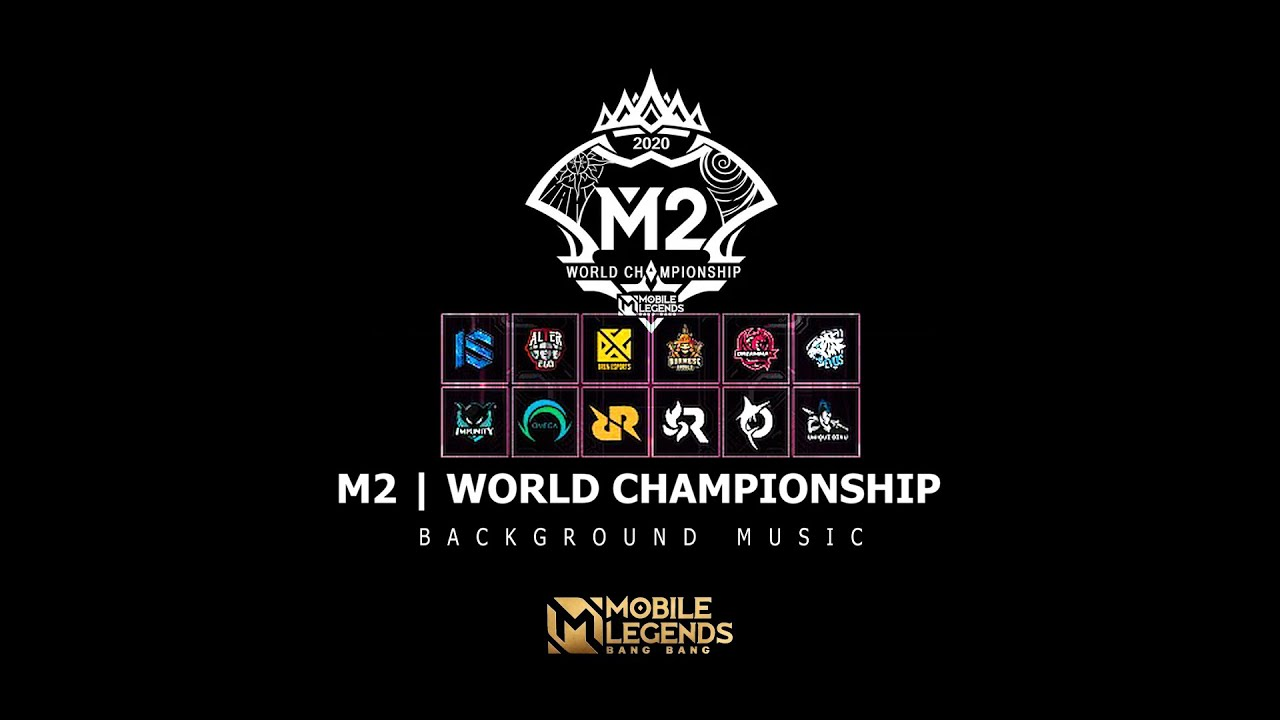 MLBB World Championship 🏆 M2 | Background Music