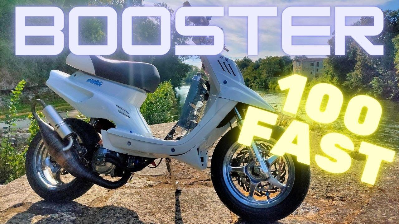 Download LE PLUS GROS KIT ! FOLIE ! 100 FAST SUR BOOSTER 1 !!