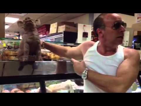 Tony Gaga: The Pork Store