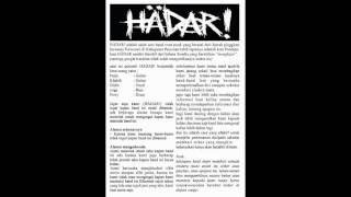 Hädar ! - Fight Back