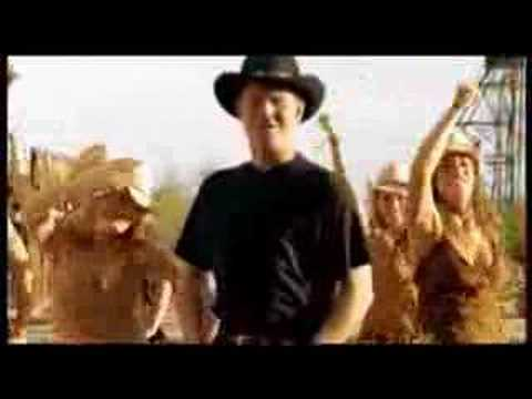 Rikki and Daz feat. Glen Campbell - Rhinestone Cowboy