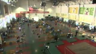 Great Video of Chinese Weightlifting  Courtesy CCTV)