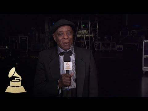 Buddy Guy | Thank You Speech | 58th GRAMMYs
