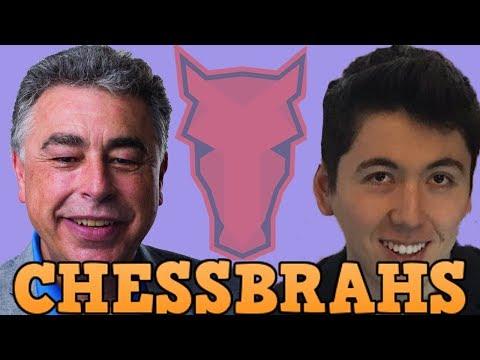 Yasser Seirawan & Eric Hansen | Chessbrah Show