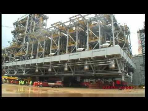 Adriatic LNG parte 1