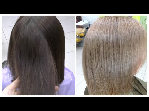 саша блонд нокое видео
