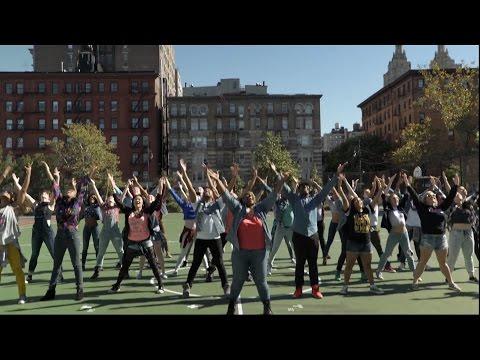 Joyful, Joyful - Sister Act 2 [Tiffany Mann, Kyle Taylor Parker, David Rowen, & Melissa Victor]