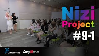 Download lagu [Nizi Project] Part 1 #9-1