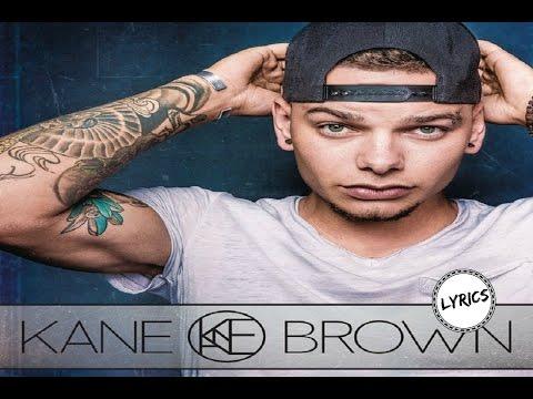 Hometown - Kane Brown | Lyrics