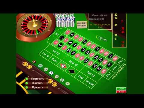 Video Casino online с бездепозитным бонусом за регистрацию