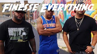 [HQ] Finesse Everything - Skyzoo