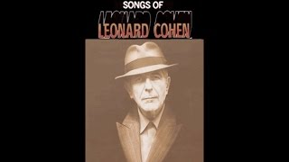 the other songs of leonard cohen