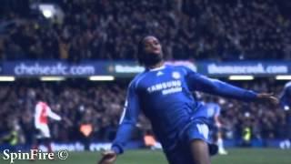 Didier Drogba - Goodbye (2004-2012) ║HD║