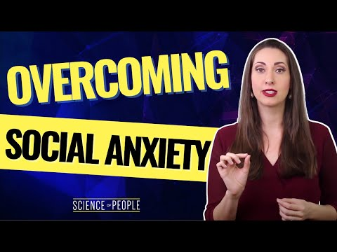 Do you have Social Anxiety? 6 Tips to Overcome Social Anxiety