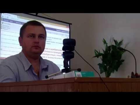Буднюк Александр Александрович 2014 10 16 СЛР ОТРАВЛЕНИЯ (видеозапись) ч1