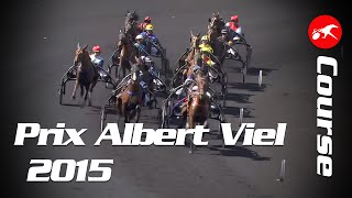 Vidéo de la course PMU PRIX ALBERT VIEL (EX PRIX CAPUCINE)