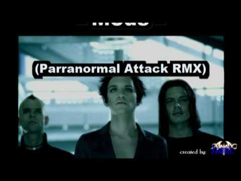 PLACEBO - Meds (Paranormal Attack RMX) HD mp3