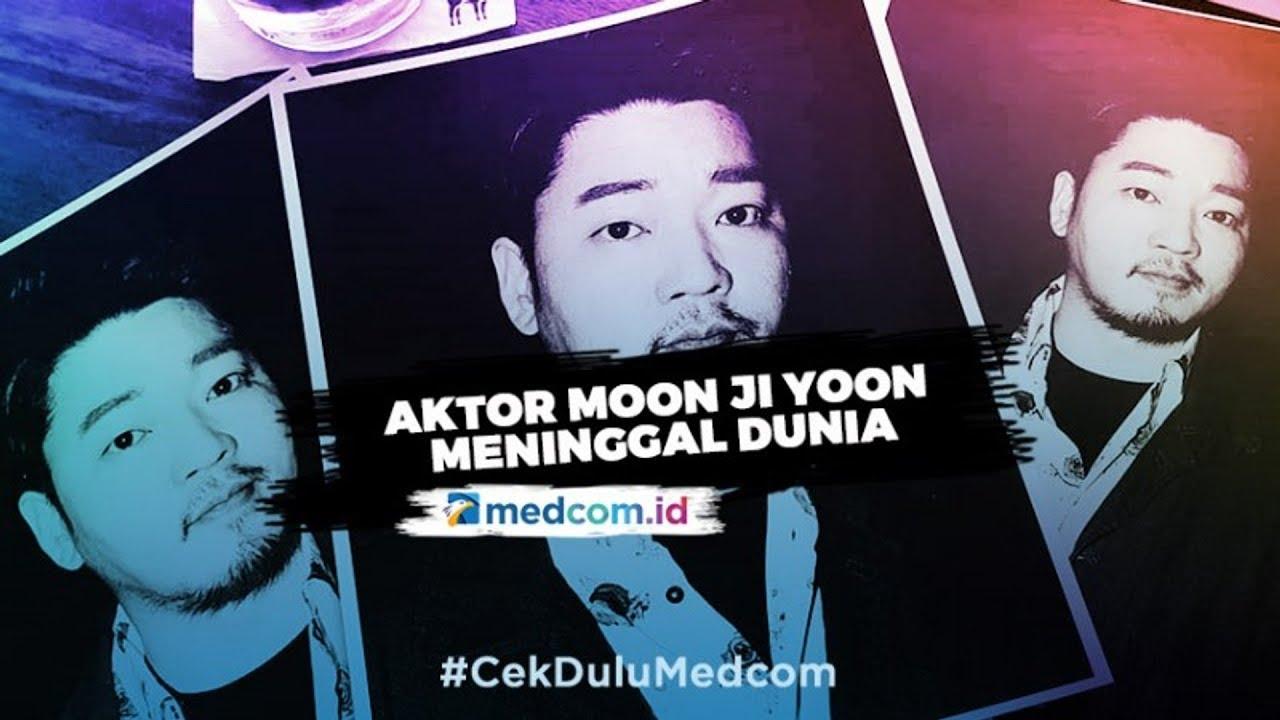 Alami Sepsis Akut, Aktor Moon Ji Yoon Meninggal Dunia